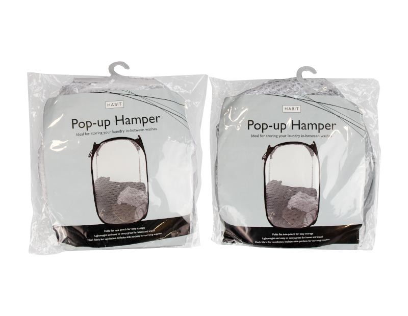 Pop Up Hamper