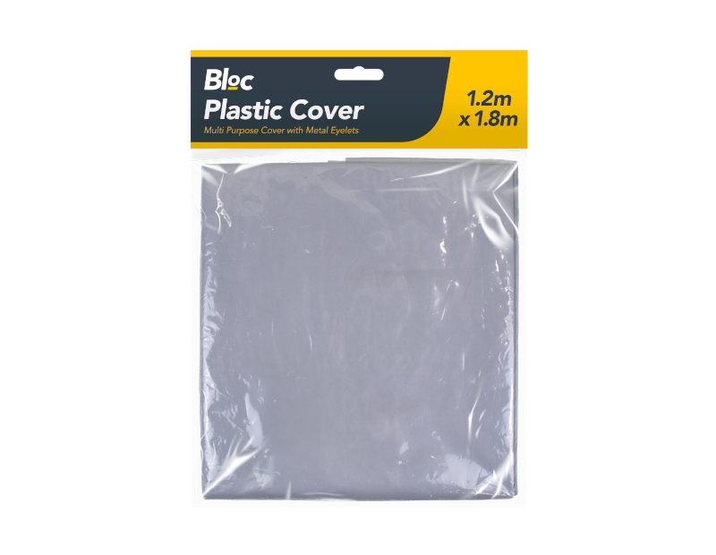 Multi Purpose Plastic Cover