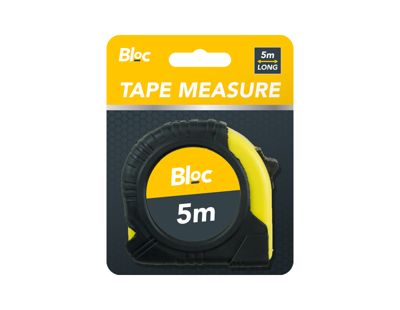 Tape Measure 5m