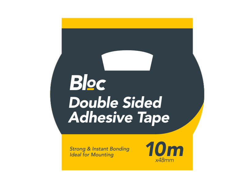 Double Sided Adhesive Tape 10m