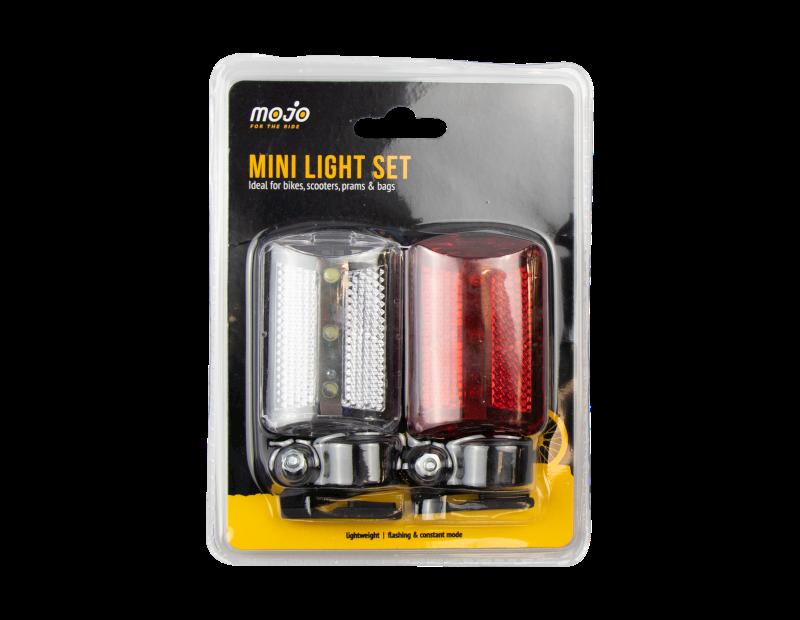 Mini Bike Light Set