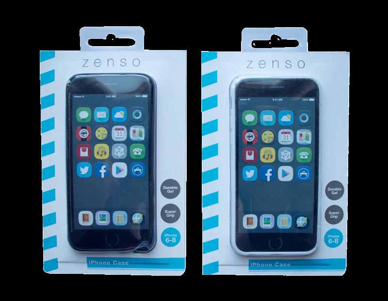 iPhone Case 6-8