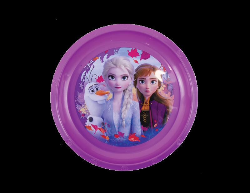 Frozen II Plate