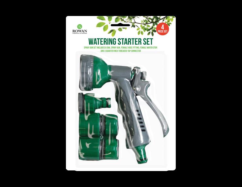 Watering Starter Set