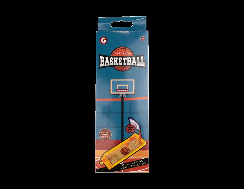 Table Top Basket Ball