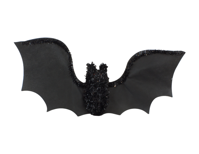Hanging Halloween Bat Decoration