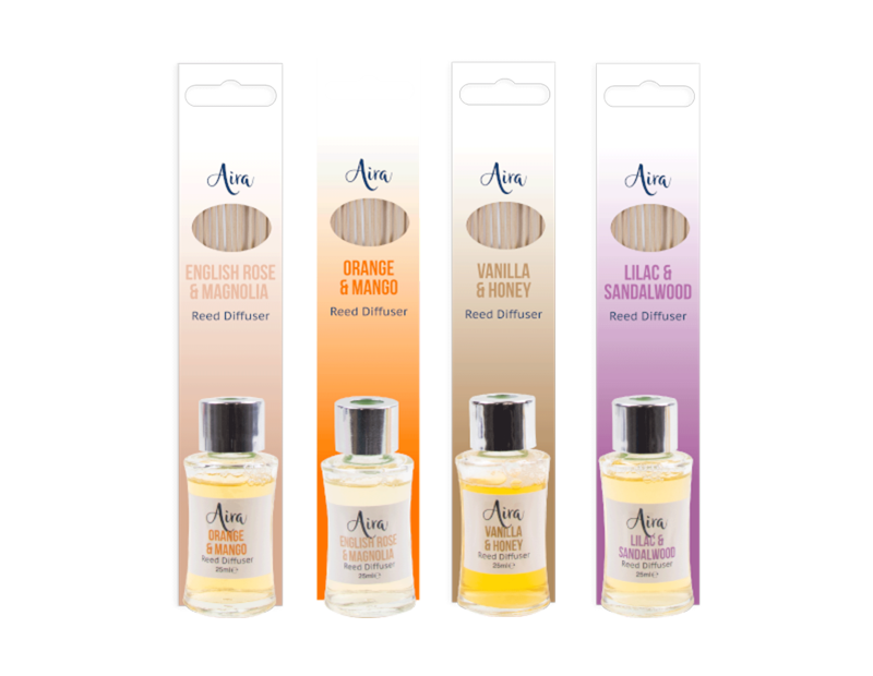 Reed Diffuser Set 25ml