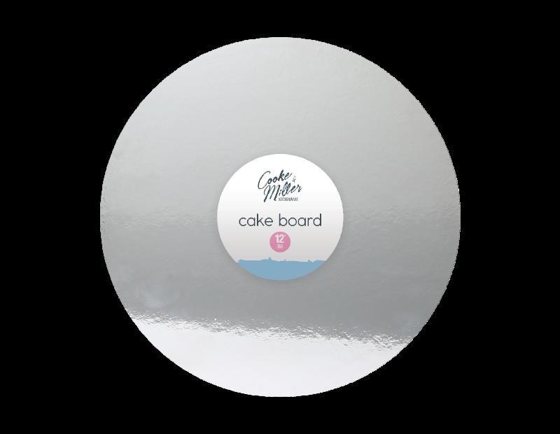 "Cake Board 12"""