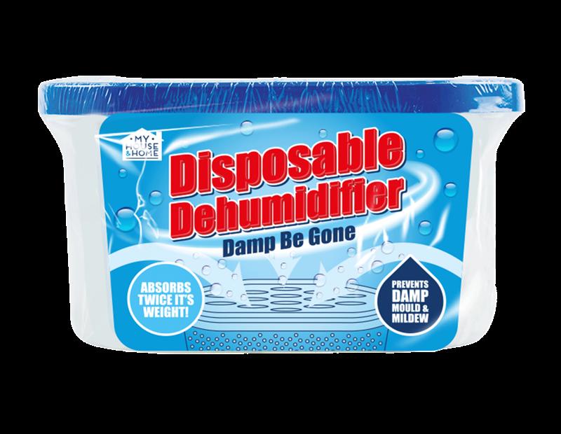 Damp Trap Dehumidifier 300ml