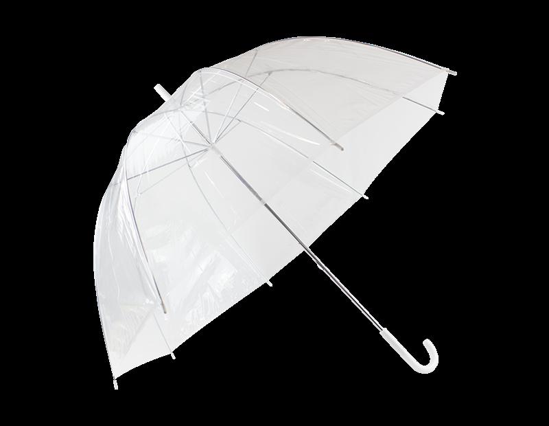 Clear Domed Umbrella 60cm