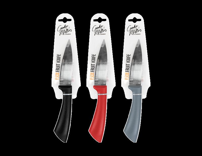 Fruit Knife 8.5cm