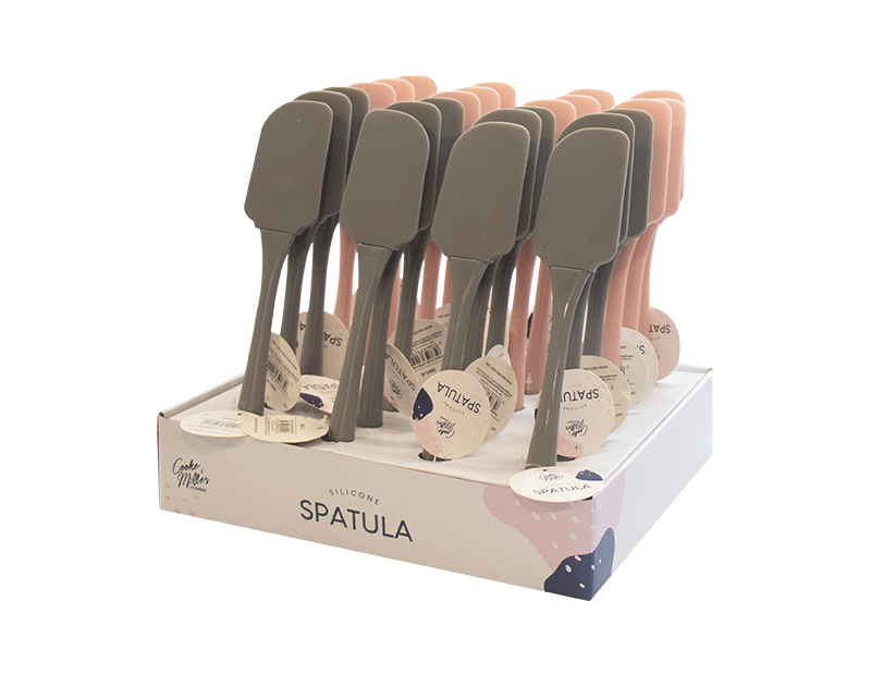 Silicone Spatula -Trend With PDQ