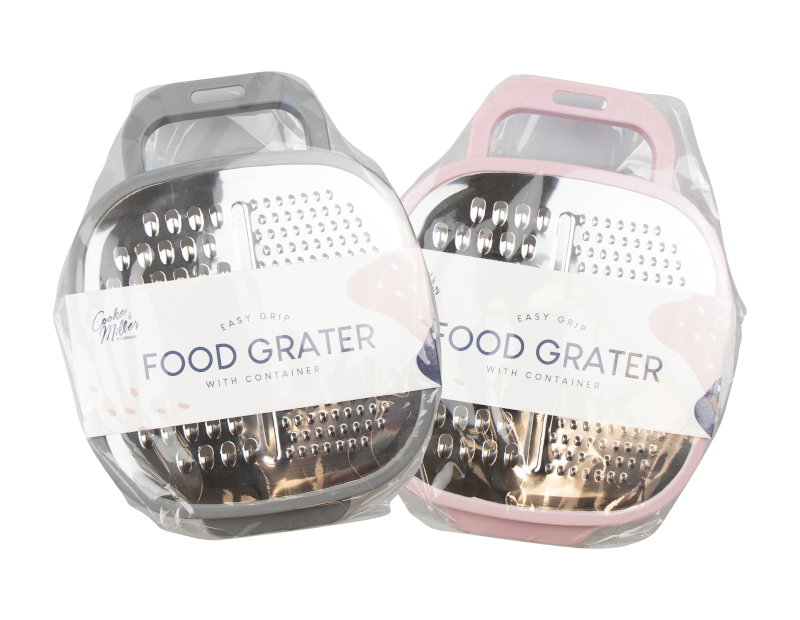 Food Grater & Container - Trend