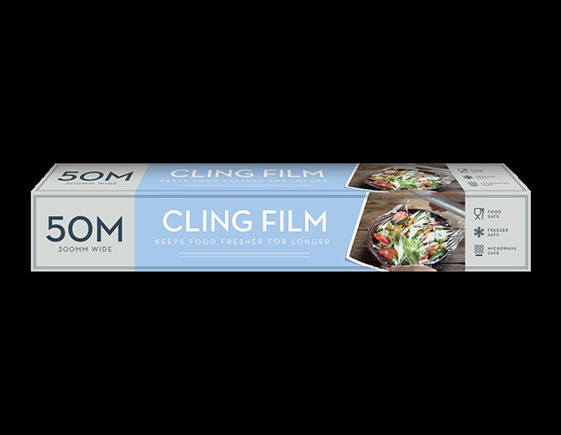 Cling Film 50m