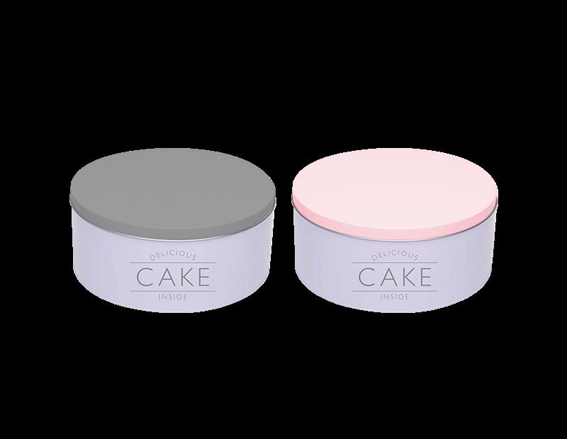 Cake Tin - Trend
