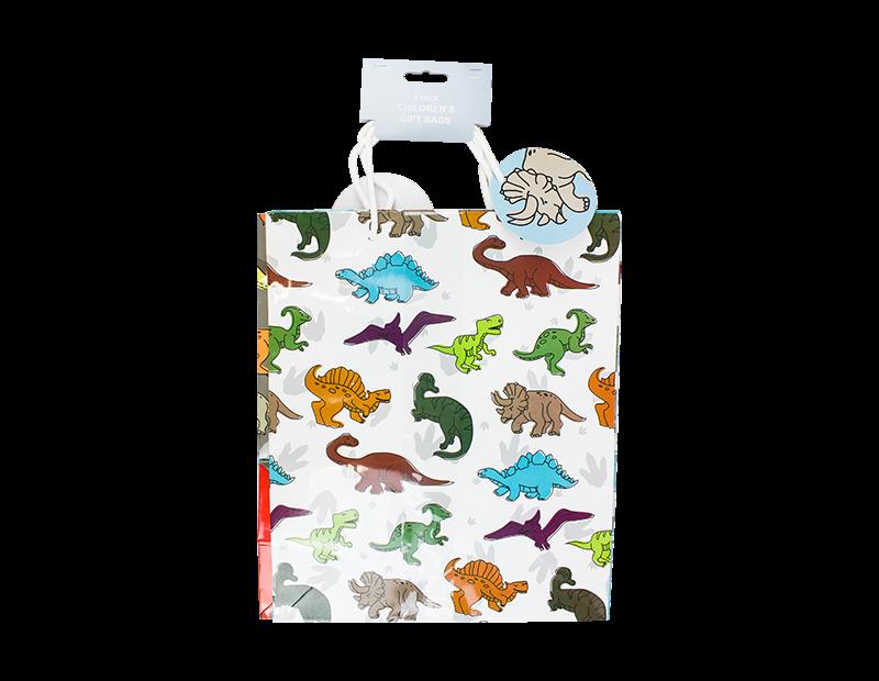 Childrens Large Gift Bag - 2 Pack