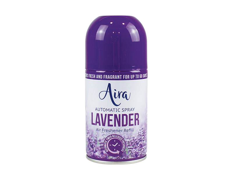 Lavender Air Freshener Refill 250ml