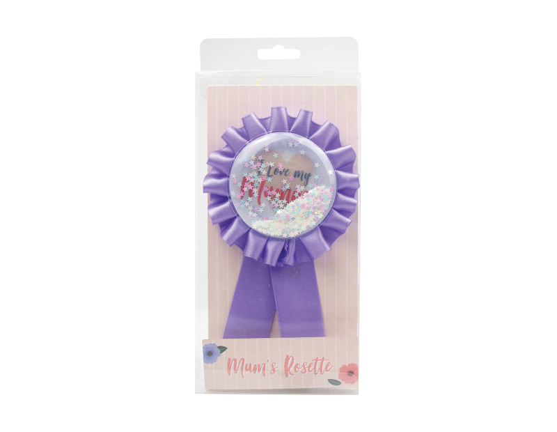 Mothers Day Rosette