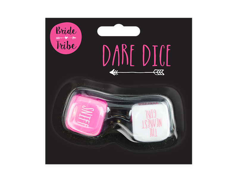 Hen Party Dice Game