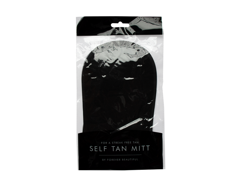 Self Tan Applicator Mitt