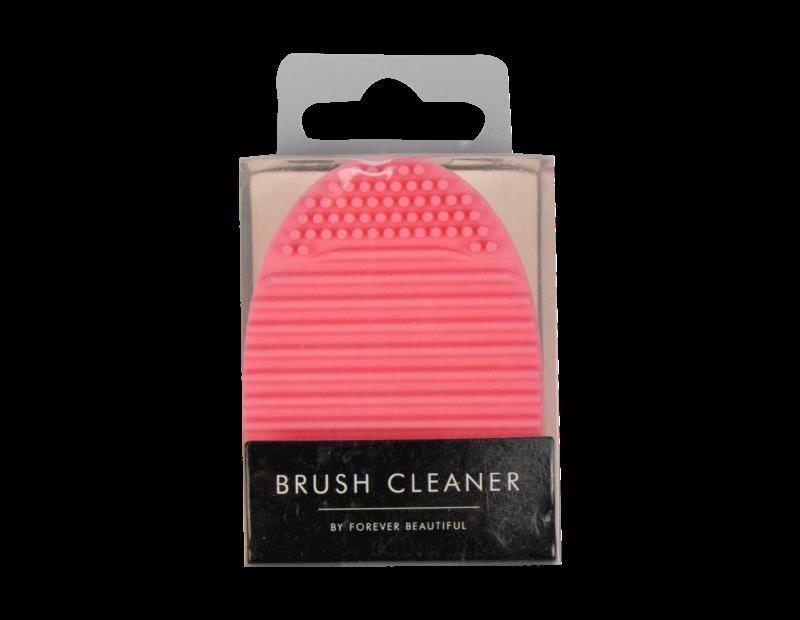 Hand Held Brush Cleaner
