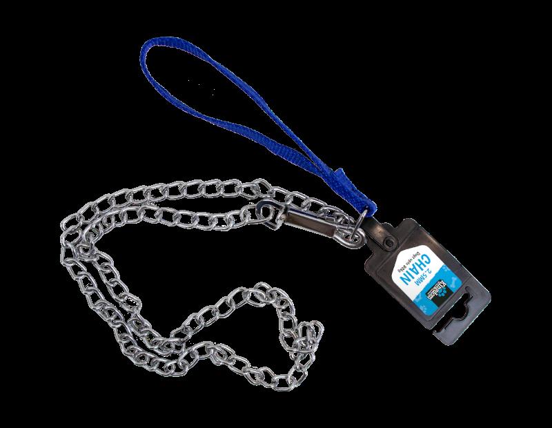 Dog Chain Lead 1.2m