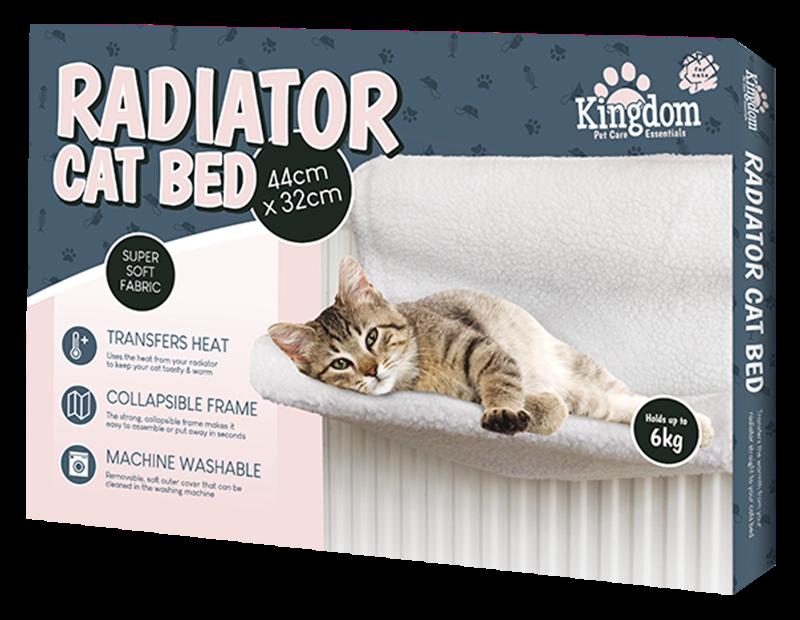 Radiator Pet Bed