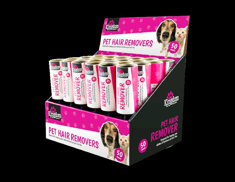 Pet Hair Roller