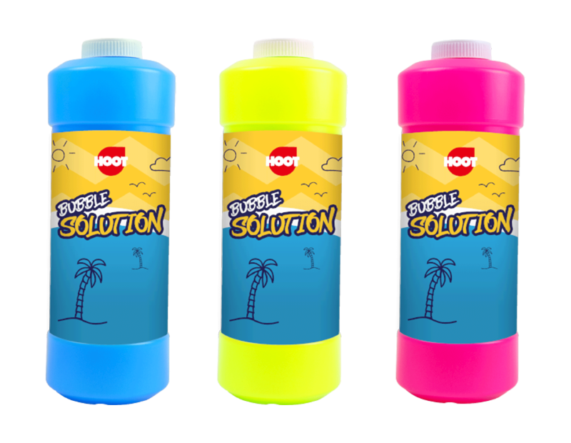 Giant Bubble Solution Bottle 945ml