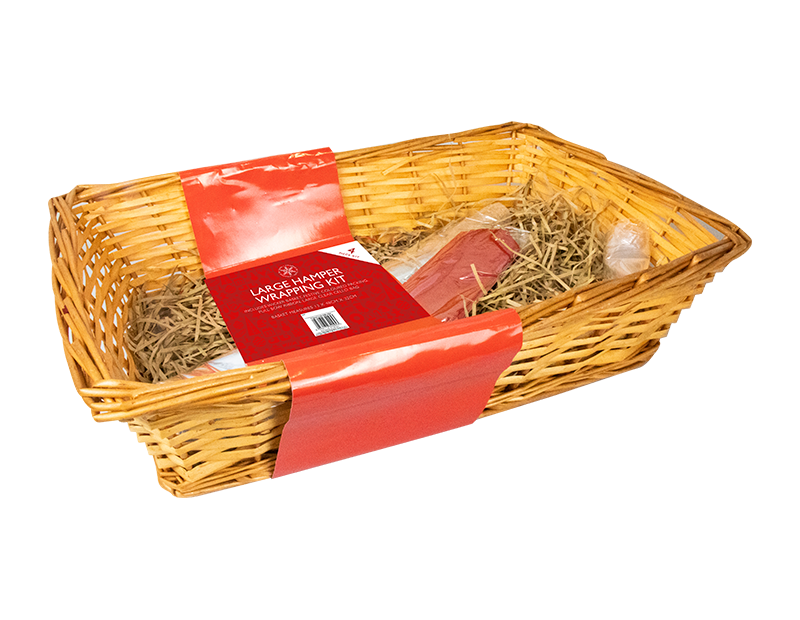Hamper Kit Large 48cm x 32cm x 13cm