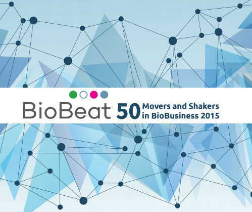 GeneAdviser news - 'Rising Star': BioBeat top 50 recognises