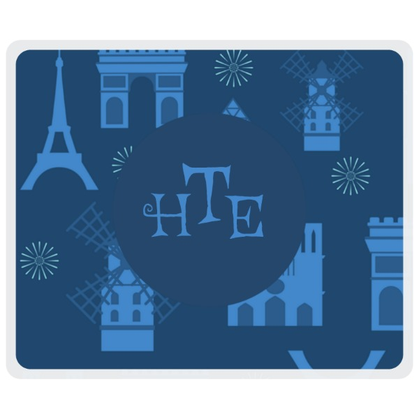 Tapis de souris Celebreation - Mousepad