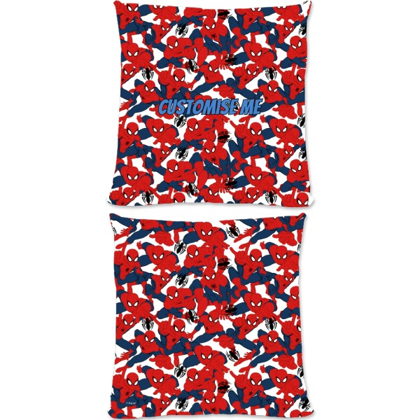 Marvel Ultimate Spider-Man Large Fiber Cushion