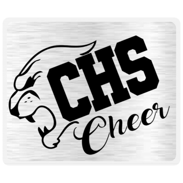Cheer Mousepad - Mousepad