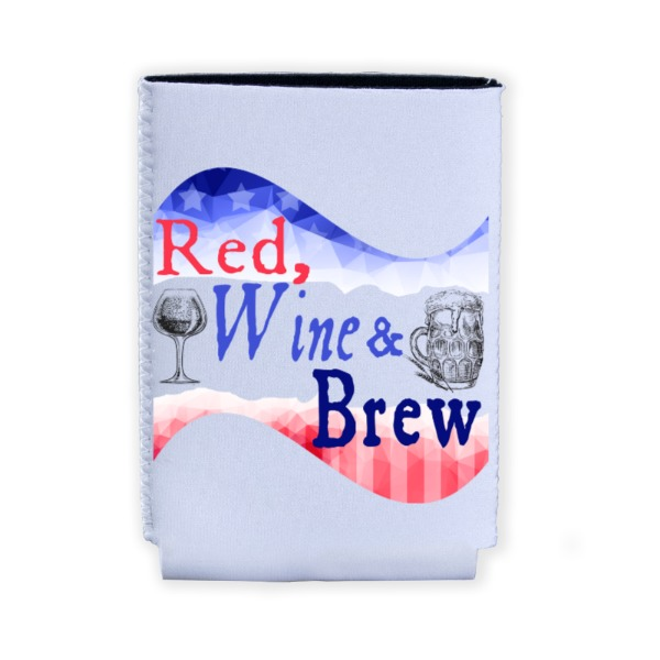Red Wine and Brew - Beverage Cooler Standard