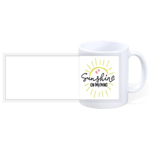 mug - 11oz Ceramic Mug