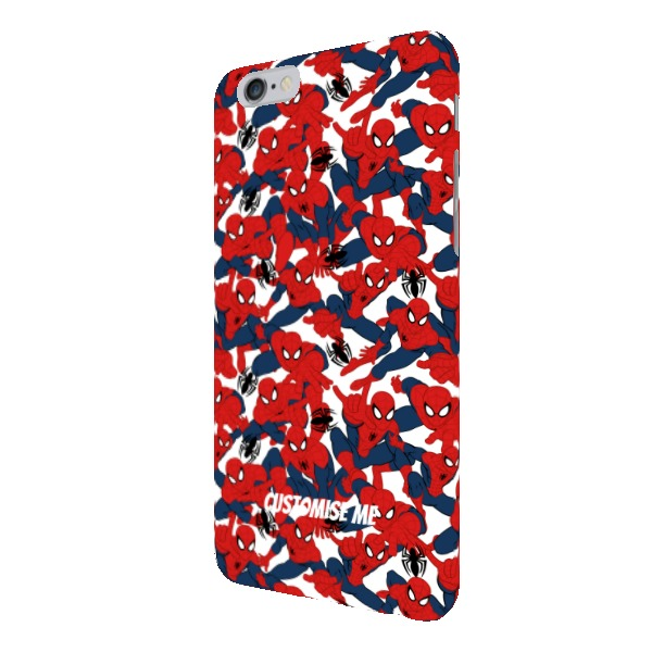 Marvel Ultimate Spider-Man iPhone 6+/6s+ Clip Case