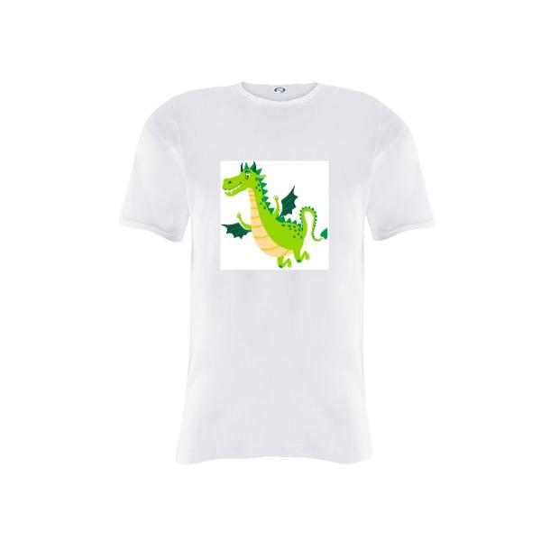 dragon  - Youth Solar Short Sleeve