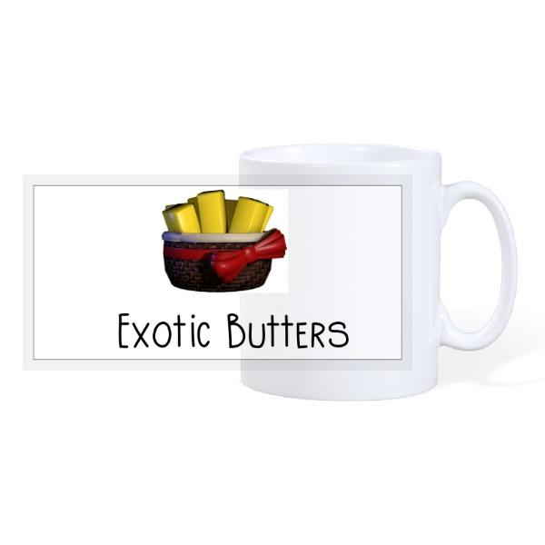 10oz Ceramic Mug