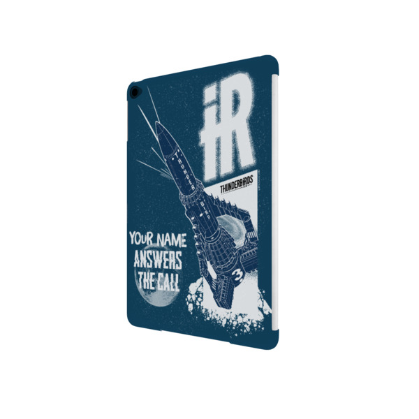 Thunderbirds Are Go iPad Air 2 Case - TB3