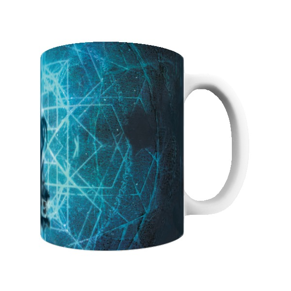 Marvel Doctor Strange 'Blue' Mug