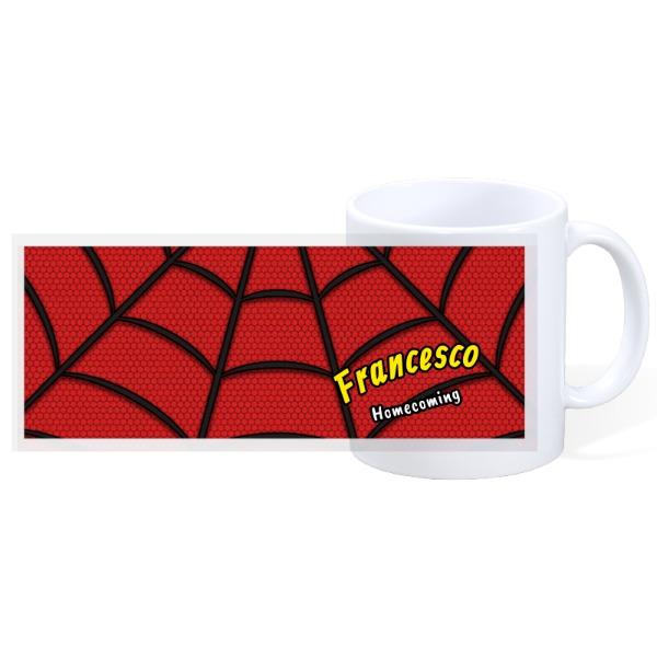 SpiderMug_homecoming - 11oz Ceramic Mug