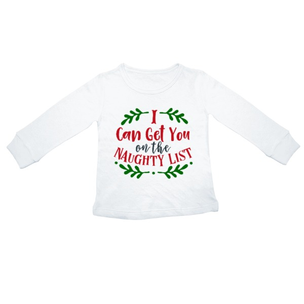 Toddler Solar Long Sleeve