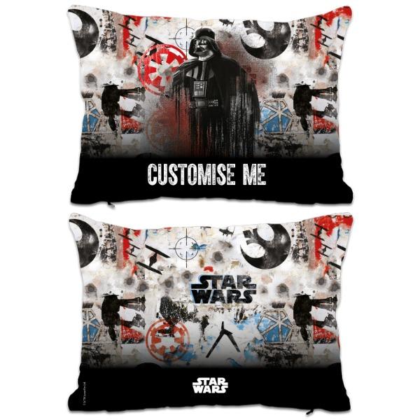 Star Wars Rogue One Darth Vader Extra Large Fibre Cushion