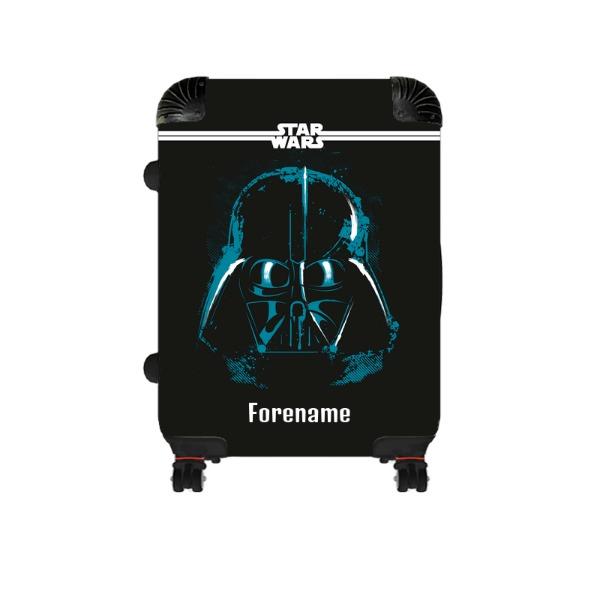 Star Wars Darth Vader Paint Cabin Suitcase
