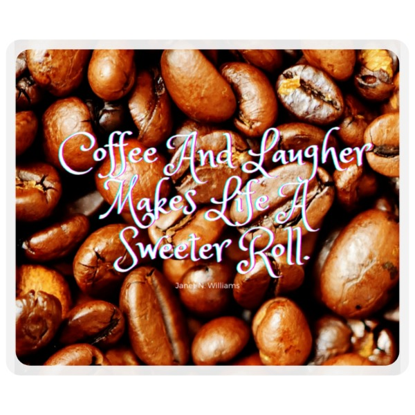 Coffee Mouse Pad - Mousepad
