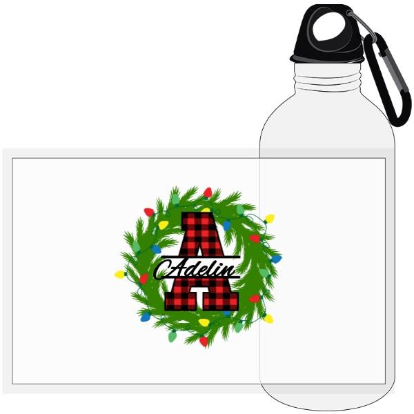 20oz Travel Bottle