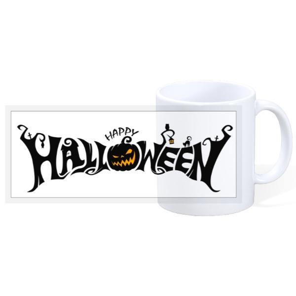 Happy Halloween - 11oz Ceramic Mug