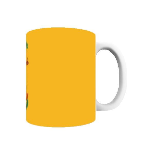 Aardman Morph 'Perfectly Formed' Mug