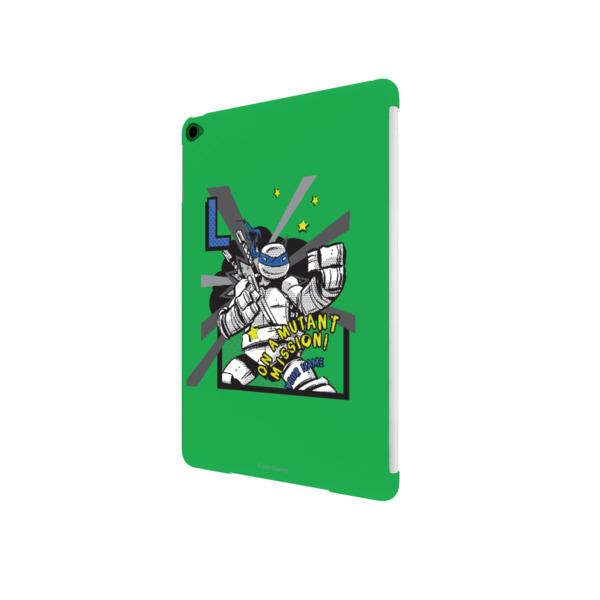 Ninja Turtles Leonardo iPad Air 2 Case - Team Turtles